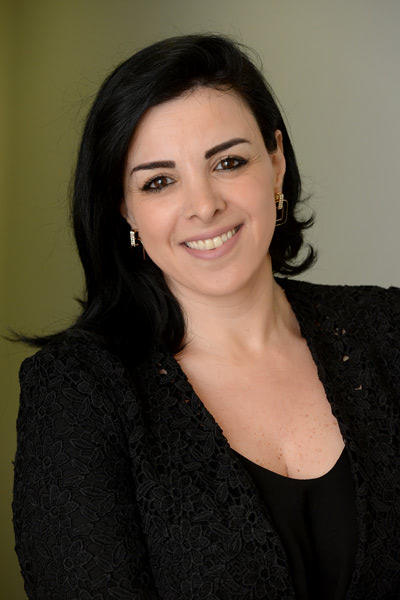 Photo of Rita Doumit, Ph.D., M.P.H., RN